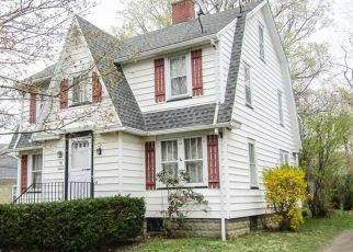 Pre Foreclosure in Fredonia 14063 GILLIS ST - Property ID: 1609107876
