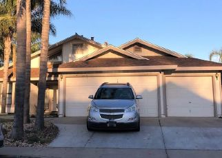 Pre Foreclosure in Patterson 95363 MARY JANE AVE - Property ID: 1609131514