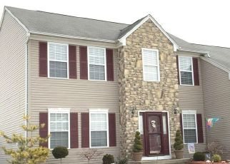 Pre Foreclosure in Oxford 07863 SYKES GAP - Property ID: 1609136328
