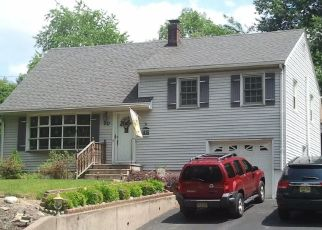 Pre Foreclosure in Mine Hill 07803 CANFIELD AVE - Property ID: 1609163490