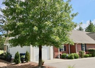 Pre Foreclosure in Wagram 28396 BLUE HERON CT - Property ID: 1609276485