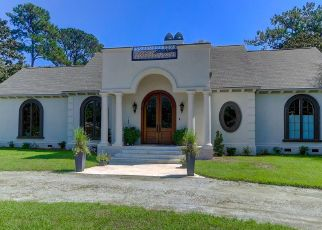Pre Foreclosure in Charleston 29412 FAIRWAY DR - Property ID: 1609284364