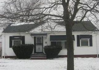 Pre Foreclosure in Beachwood 44122 E 186TH ST - Property ID: 1609303645
