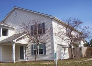Pre Foreclosure in Olmsted Falls 44138 GRIST MILL CT - Property ID: 1609315913