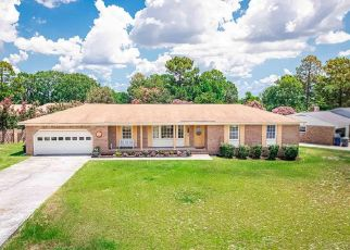 Pre Foreclosure in West Columbia 29170 NAPLES PASS - Property ID: 1609343494