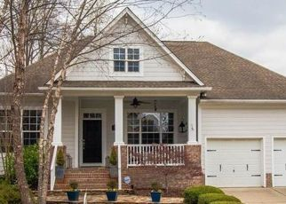Pre Foreclosure in Matthews 28104 CRAFTSMAN RIDGE DR - Property ID: 1609347887