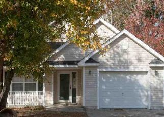 Pre Foreclosure in Myrtle Beach 29588 E SWEETBRIAR TRL - Property ID: 1609393873