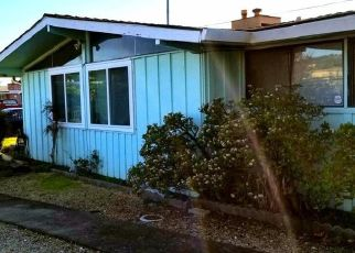 Pre Foreclosure in Vallejo 94589 RINALDO DR - Property ID: 1609451679