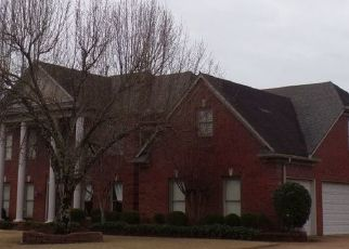 Pre Foreclosure in Collierville 38017 COLBERT CV - Property ID: 1609475770