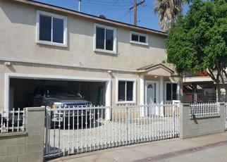 Pre Foreclosure in Long Beach 90813 E CHANDA CT - Property ID: 1609544526