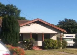 Pre Foreclosure in San Jose 95110 UNIVERSITY AVE - Property ID: 1609566871