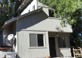 Pre Foreclosure in Los Gatos 95032 SHANNON RD - Property ID: 1609570811