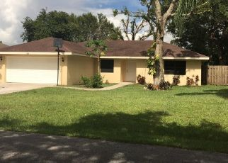 Pre Foreclosure in Okeechobee 34974 SE 36TH TER - Property ID: 1609610659