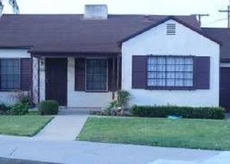 Pre Foreclosure in San Diego 92115 CONTOUR BLVD - Property ID: 1609674157