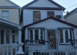 Pre Foreclosure in South Richmond Hill 11419 120TH ST - Property ID: 1609712717