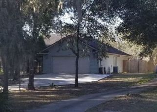 Pre Foreclosure in Keystone Heights 32656 WOODLAND DR - Property ID: 1609732417