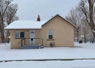 Pre Foreclosure in Pueblo 81004 BELMONT AVE - Property ID: 1609760895
