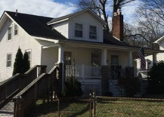 Pre Foreclosure in College Park 20740 FOX ST - Property ID: 1609770518