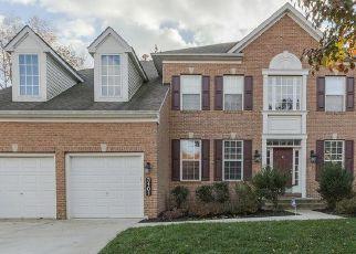 Pre Foreclosure in Glenn Dale 20769 HILAND AVE - Property ID: 1609774910