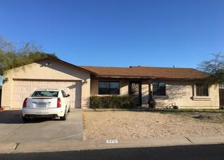 Pre Foreclosure in Apache Junction 85120 W 17TH AVE - Property ID: 1609845863