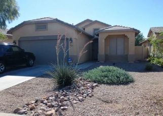 Pre Foreclosure in Maricopa 85139 W MESCAL ST - Property ID: 1609854618