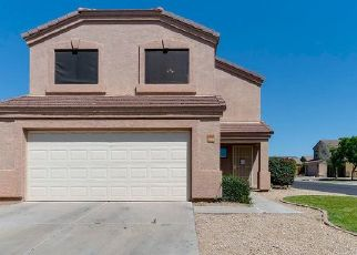 Pre Foreclosure in Mesa 85208 E ASPEN AVE - Property ID: 1609919428