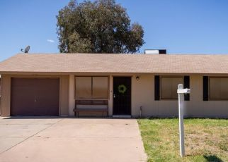 Pre Foreclosure in Mesa 85209 S 78TH ST - Property ID: 1609926889