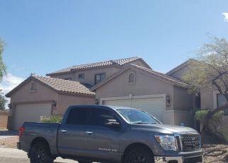 Pre Foreclosure in Phoenix 85041 W SAINT KATERI AVE - Property ID: 1609943519
