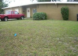 Pre Foreclosure in Orlando 32806 CURRY FORD RD - Property ID: 1610083231