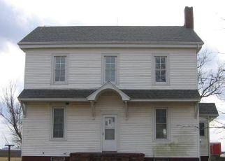 Pre Foreclosure in Adair 61411 N 950TH RD - Property ID: 1610094626