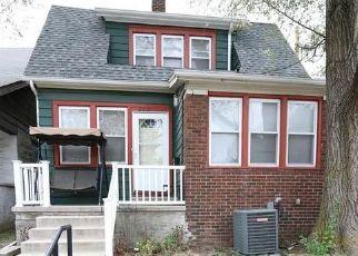 Pre Foreclosure in Peoria 61604 N SHERIDAN RD - Property ID: 1610234330