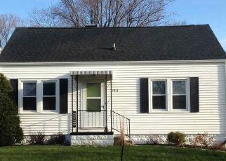 Pre Foreclosure in Peoria Heights 61616 E MONETA AVE - Property ID: 1610241334