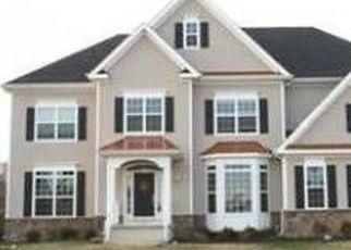 Pre Foreclosure in Mickleton 08056 CASTLETON DR - Property ID: 1610467781