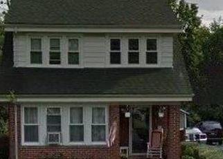 Pre Foreclosure in Woodbridge 07095 CHURCH ST - Property ID: 1610475661