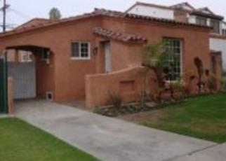 Pre Foreclosure in Los Angeles 90008 4TH AVE - Property ID: 1610560177