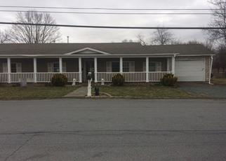 Pre Foreclosure in Chester 10918 SANFORD AVE - Property ID: 1610633325