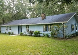 Pre Foreclosure in Lake City 32055 NW ORBISON DR - Property ID: 1610636389