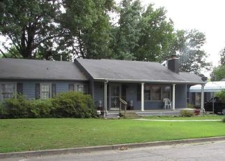 Pre Foreclosure in Muskogee 74401 COLUMBUS ST - Property ID: 1610647792
