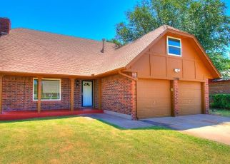 Pre Foreclosure in Oklahoma City 73135 KEITH DR - Property ID: 1610673625