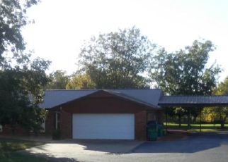Pre Foreclosure in Cache 73527 N CRATER CREEK RD - Property ID: 1610691583