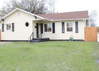 Pre Foreclosure in Lawton 73507 NW WILLIAMS AVE - Property ID: 1610701656