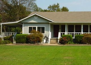 Pre Foreclosure in Park Hill 74451 E HORSESHOE BEND RD - Property ID: 1610712609