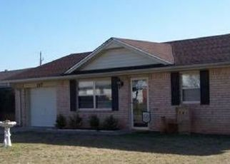 Pre Foreclosure in Cache 73527 ELK DR - Property ID: 1610716547