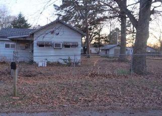 Pre Foreclosure in Henryetta 74437 W MADISON ST - Property ID: 1610720485