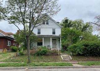Pre Foreclosure in Cincinnati 45237 CALIFORNIA AVE - Property ID: 1610833931