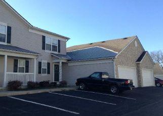 Pre Foreclosure in Blacklick 43004 BOLLINGEN - Property ID: 1610872464