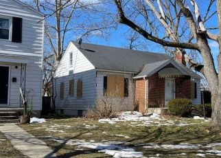 Pre Foreclosure in Columbus 43223 WREXHAM AVE - Property ID: 1610918901