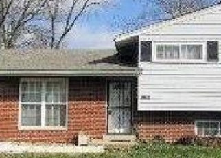 Pre Foreclosure in Cincinnati 45240 KENN RD - Property ID: 1610945610