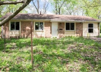 Pre Foreclosure in Cincinnati 45240 ASPENHILL DR - Property ID: 1610955235