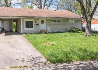 Pre Foreclosure in Cincinnati 45231 DESOTO DR - Property ID: 1610960494